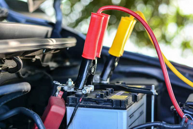 How Often Should You Get Your Car's Battery Changed? - All ...