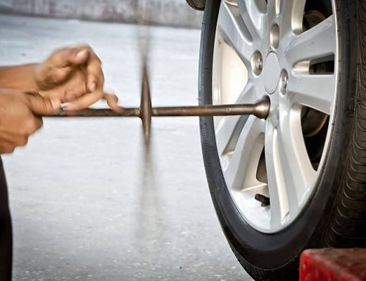 Mobile tyre fitting Birmingham