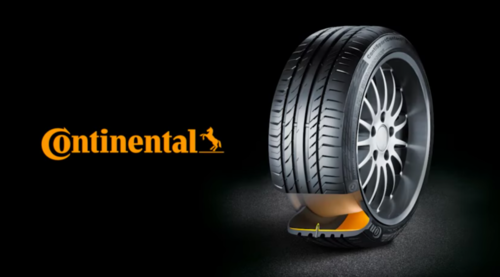 Continental Tyres Manchester